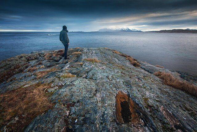 שמורת טבע נורווגיה