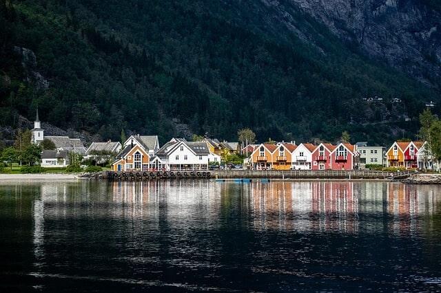 מתי לטוס לנורווגיה