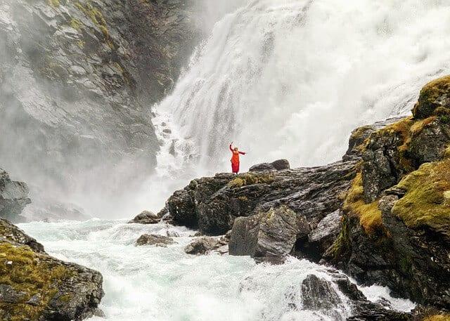 חובה לראות לעשות בנורווגירה