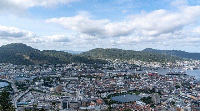 ברגן נורווגיה