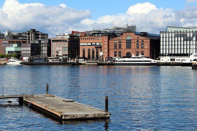 אוסלו נורווגיה