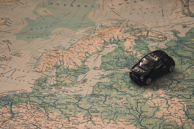 חופשה בנורבגיה עם דרכון אירופאי