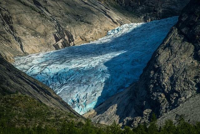 Jostedal Glacier National Park